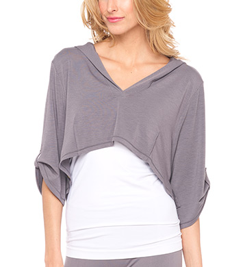 Lole Yoga Peppermint Pullover Top