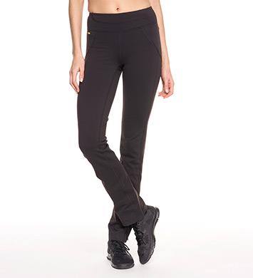 LOLE Pulse Motion Straight Leg Pants 35 Inch Inseam