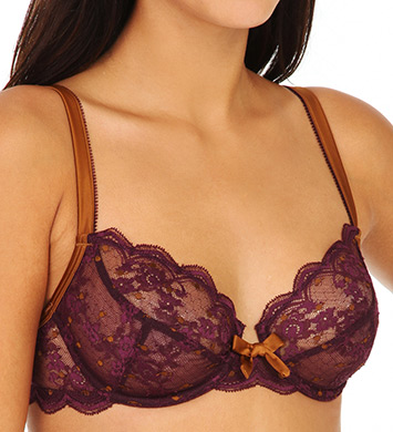 Lou Double-Je Full Cup Bra