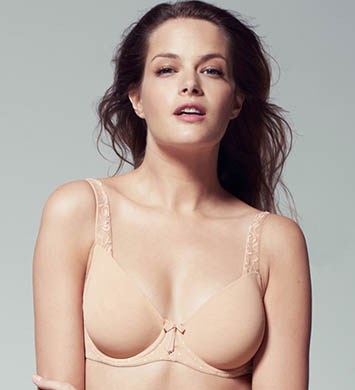 Lou Kate Molded Cup Bra