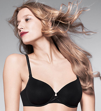 Lou Light Sensation Molded Cup Bra