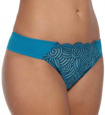 Lou Ethnic Chic Thong
