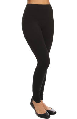 Lysse Leggings Twist Zip Legging