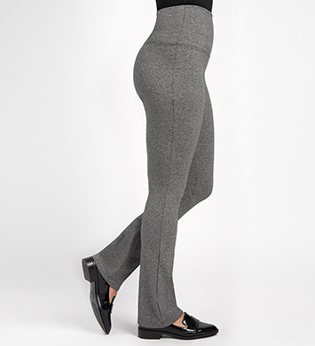 Lysse Leggings Boot Cut Shaping Legging