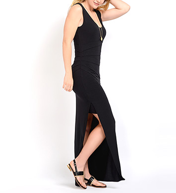 Lysse Leggings Smoothing Maxi Dress