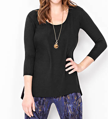 Lysse Leggings Surplice Smoothing Top