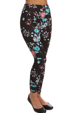 Lysse Leggings Printed Ankle Ponte Legging