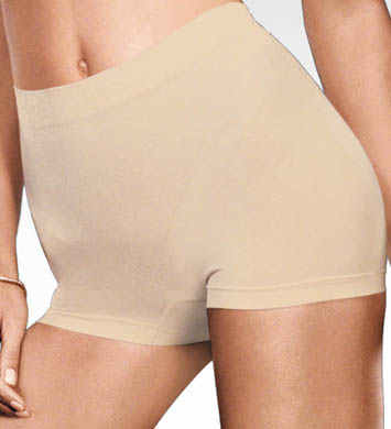 Maidenform Shiny Collection Boyshort Shaper Panty