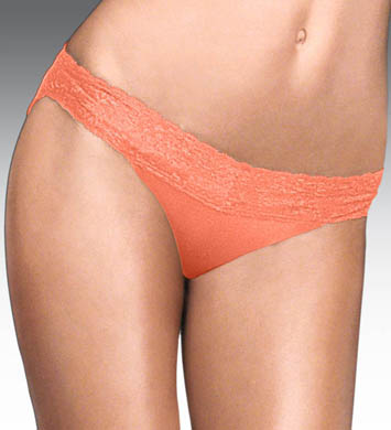 Maidenform Comfort Devotion Dream With Lace Bikini Panty