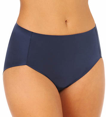 Maidenform Comfort Devotion Smoothing Hi Cut Panty