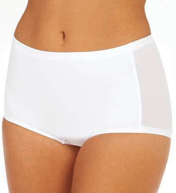 Maidenform Comfort Devotion Smooth Brief Panty