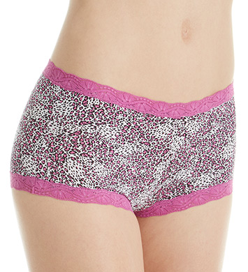 Maidenform Hip Fit Boyshort Panties