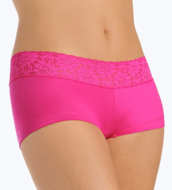 Maidenform Dream with Lace Boyshort Panty