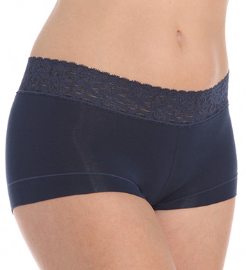 Maidenform Pure Genius Boyshort Panty