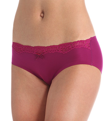 Maidenform Comfort Devotion Embellished Hipster Panty