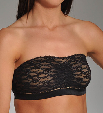 Maidenform Dream with Lace Bandeau Bra
