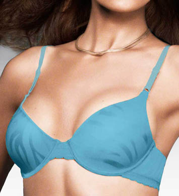 Maidenform One Fab Fit Jacquard Bra