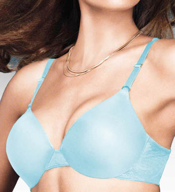 Maidenform Weightless Comfort Extra Coverage T-Shirt Bra
