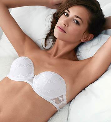Marie Jo Eloise Balconnet Convertible Bra