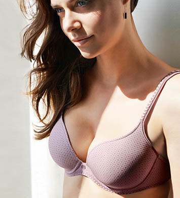 Marie Jo Chet Padded Heart Shaped Bra