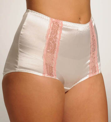 Mary Green Full Brief Retro Panty