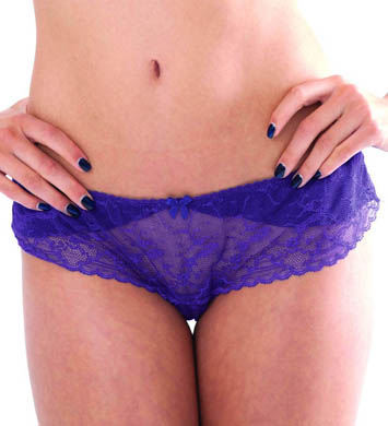 Mimi Holliday Poppet Boyshort Thong