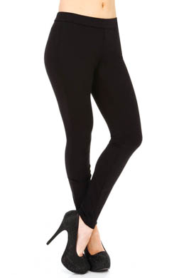 Miraclebody Ponte Basic Legging
