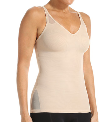 Miraclesuit Sexy Sheer Shaping Support Camisole