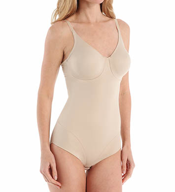 Miraclesuit Comfort Leg Molded Cup Bodybriefer