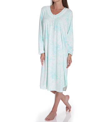 Miss Elaine Soft Knit Gown