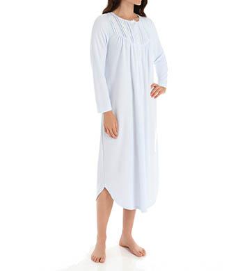 Miss Elaine Diamond Honeycomb Long Gown
