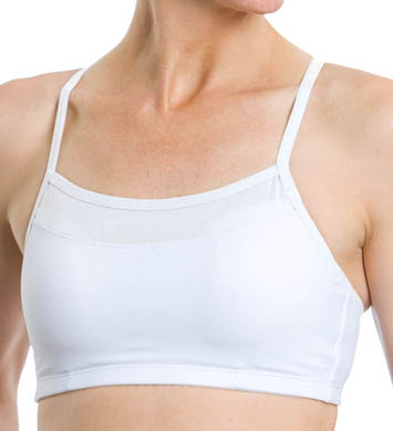 Moving Comfort Alexis Solid Sports Bra