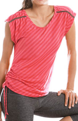 Moving Comfort Urban Gym Tee