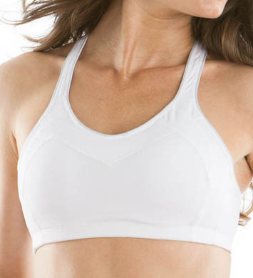 Moving Comfort Urban X-Over A/B Cup Sports Bra