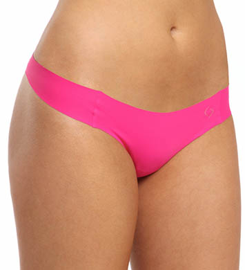 Moving Comfort Out of Sight Seamless Thong