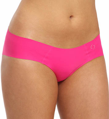 Moving Comfort Out of Sight Seamless Bikini Panty