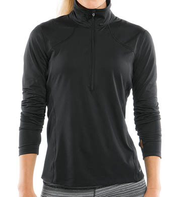 Moving Comfort DriLayer Dash 1/2 Zip Jacket
