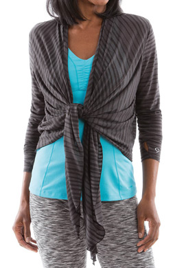 Moving Comfort Flaunt It Wrap