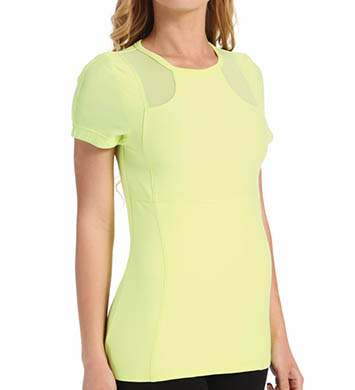 MSP by Miraclesuit Cap Sleeve Active Top