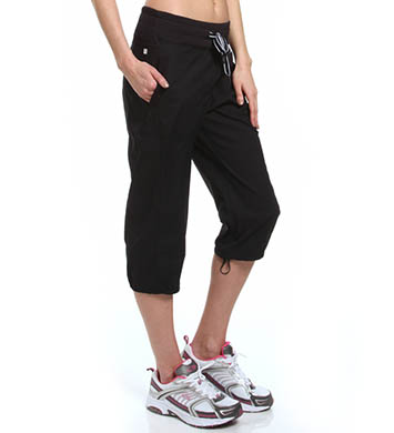 MSP by Miraclesuit Necessities Capri Drawstring Pant