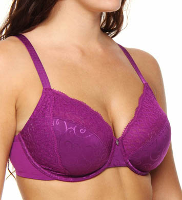 N by Natori Sensuous Curves Underwire Bra