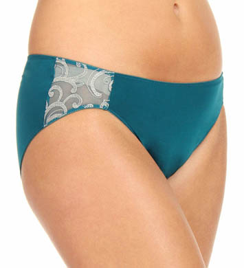 N by Natori Sheer Luxe Bikini Panty