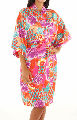 N by Natori Sleepwear Treasure of Mei 39