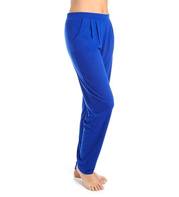 N by Natori Sleepwear Oasis Solid Jersey Pant