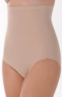 Naomi & Nicole Firm Control Hi-Waist Brief