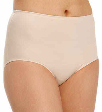 Naomi & Nicole Soft and Smooth Control Brief