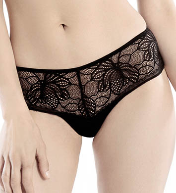 Natori Lotus Edge Thong