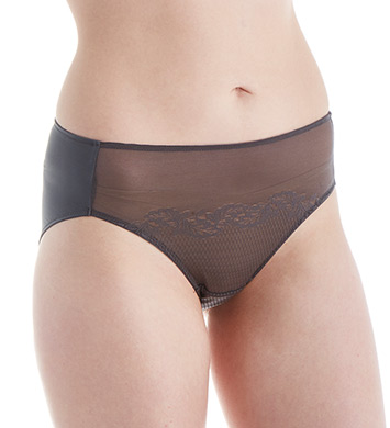 Natori Plus Support Smooth Scroll Bikini Panty