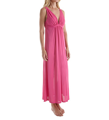 Natori Aphrodite 52 Solid Knit Gown