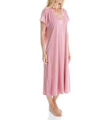 Natori Zen Floral Gown